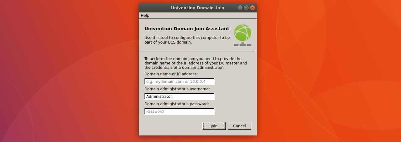 Domain Join Assistant Ubuntu - SSL/TLS Zertifikate - UCS ...