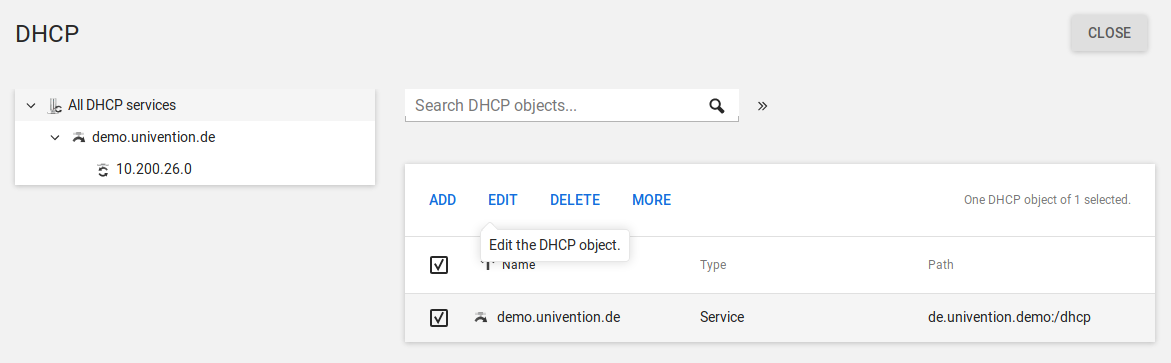 How-to: Configure a DHCP switch for UEFI and non-UEFI boot