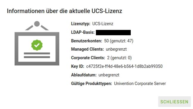 ucs-license
