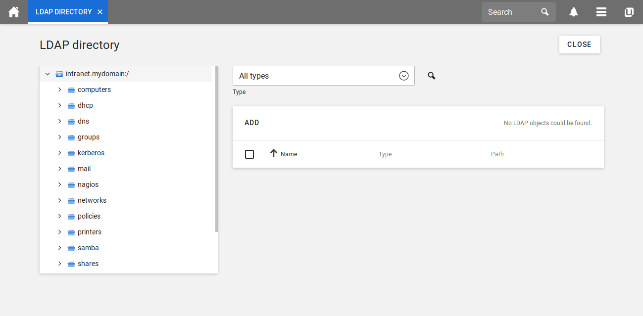 Cool Solution - LDAP search user / simple authentication